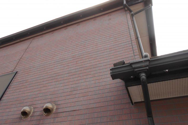 S様邸 一軒家 塗装