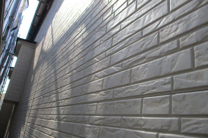 K様邸外壁改修工事